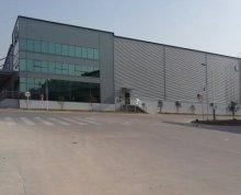南京江宁空港标准仓库出租