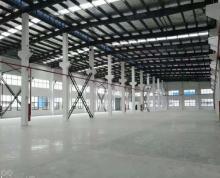 (出售)免佣金出售!昆山小型产业园纯三层新厂房3000平方丙二类消防