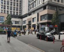 (出租)江宁万达广场附近一楼沿街商铺可做超市,娱乐,教育周边都是小区