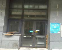 (出租) 出租崇川城南板块商业街商铺