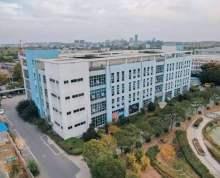 主城区、稀缺独立产权型纯工业园区、全新厂房出售,研发办公的标准