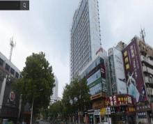 (出租) 云南北路沿街商业上下三层可分租 近狮子桥人气足