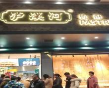 (出售)江宁万达竹山路沿街门面房泸溪河承租 年租金19.8万
