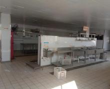 (出租)东善桥工业区食品厂出租3000平方。一到三层每层1000平方