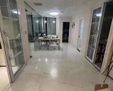 (出租)大苏宁楼上,137平方6万一年!新精装修有厨房,玻璃隔断一间