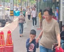 (出租)浦口区文昌路唯一餐饮地段! 对面小学旁边中学公寓集合