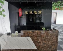 (出租)北一环丨金鼎国际 252平精装修大业务区 只要40平月