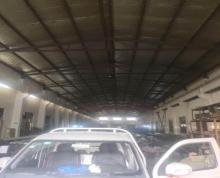 (出租)钱桥1400平米独栋机械厂房招租