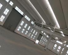 (出租)出租百丈标准车间1万平米带10t行车,层高13米价