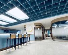 (出租)湖西 CBD 中海财富中心 联合办公 4至16人独立单间