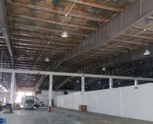 (出售)2万平高平台厂房可租可售,接受2房东