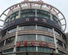 (出租)汇金购物广场商业楼市中心繁华地段中央商场对面。