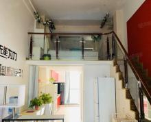 (出租)深港公寓,办公装修,二号线地铁口 停车方便,租金不高配套齐全