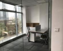(出租)正太中心120平精装带家具河西奥体中胜地铁口高端商务办公