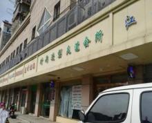 建宁路金陵小区商铺靠大菜场大 超市旁租金33万