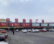 金宝金箔路商业广场食品城招租