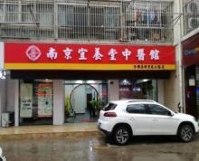 黑龙江路精装修临街商铺优价出租