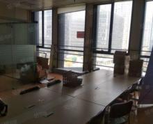 (出租)市政府 地铁口 新城区 可注册公司 纯写字楼 朝南 长租优先