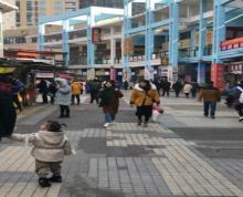(出租)江宁大学城,义乌小商品市场稀缺旺铺。主干道,人流密集