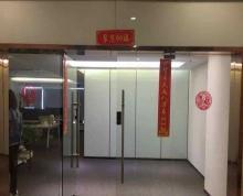 (出租) 苏宁清江广场 清江苏宁广场 江景复式办公房 有钥匙