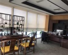 (出租)紫峰 中海大厦 鼓楼 环宇城 精装修 350平 有补贴