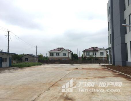江宁区 淳化淳徐路与G104交叉口向东100米2000m²厂房