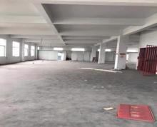 (出租)惠山 堰桥园区 多层1400平标准厂房
