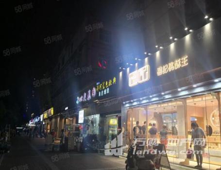 (转让)鼓楼龙江地铁站新城市广场临街门面转让。人流量大,周边业态繁华