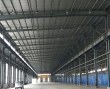 南京宝华仓库10000平米可以整租分租水电齐全有行吊价格优惠