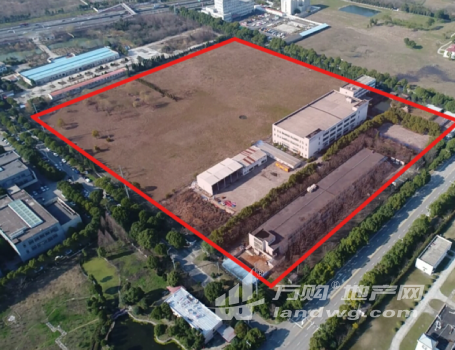 [O_763231]南京市江北新区96亩住宅用地推介