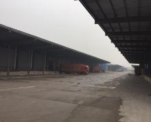 标准丙二类高平台仓库