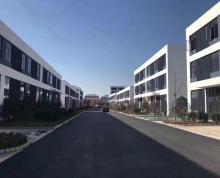 江北智荟港标准化产业园区租售 层高8.1米可架行车 独立产权50年