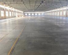 (出租)锡山鹅湖锡甘路单层3660平 可做木加工 设备仓库 独门独户