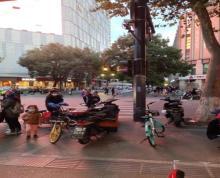 (出租)中山南路与升州路交叉口临街旺铺出租无行业限制市口好人气火爆