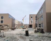 (出租) MS崇川区麦德龙附近3层独栋厂房对外出租