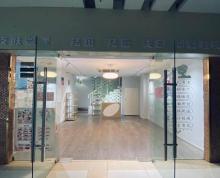 (出租)中央城二楼2270商铺出租已装修上下两层48平方米