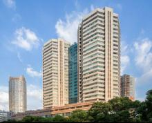 世贸中心大厦 鼓楼山西路超高性价比 精装修 随时入驻 可看房