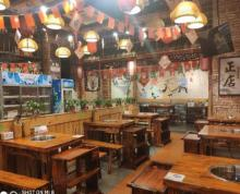 (转让)(志捷)江都世纪花园美食街餐饮店转让