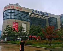 (出租)万达旁城中繁华地段凤城国际精装写字楼招租