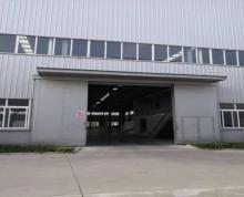 (出租) 扬州北站附近厂房出租1350 平 交通方便 带消防喷淋