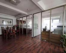 (出租)中央金地 玉桥国际公寓 精装修写字楼 交通便利看房方便
