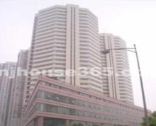 出租鼓楼山西路67号世贸中心大厦办公房