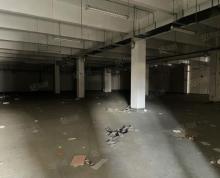 (出租)枫桥一楼4500平仓库,价格35,3个卸货码头,大车进出方便