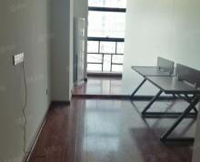 (出租)三盛国际广场写字楼出租精装修复式110平办公家具齐全有钥匙