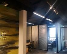 (出租)面朝明月湖,精装修办公区域已划分好可直接拎包办公,设施齐全。