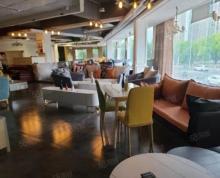 (出租)市中心重餐饮可明火有停车位饭店足浴KTV会所舞厅联合办公密室