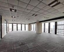 (出租)金融城精装办公室出租,436平方20万一年朝南,随时看房