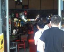 (出租)镇江路菜市场临街早点小吃餐饮外卖商铺 可明火可双证 大开间