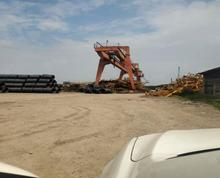 (转让)出租华士码头水泥场地30亩每亩约5万元适合水泥制品