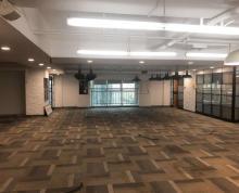 (出租)稀缺东街口 整层招商 1300平方 精装修 地铁口